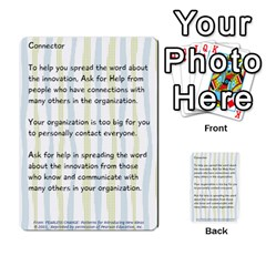 Fearless Journey Strategy Cards V1 0 By Deborah   Multi Purpose Cards (rectangle)   Nfc7p8at3k1b   Www Artscow Com Front 6