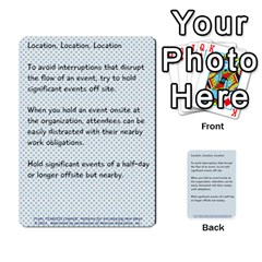 Fearless Journey Strategy Cards V1 0 By Deborah   Multi Purpose Cards (rectangle)   Nfc7p8at3k1b   Www Artscow Com Front 26