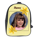 Lily Large School Bag - School Bag (Large)
