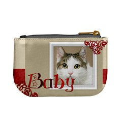 Pet By Joely   Mini Coin Purse   So7qnl9bu245   Www Artscow Com Back