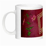 granny luminous mug - Night Luminous Mug