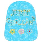 Just Chillin - School Bag (Small)
