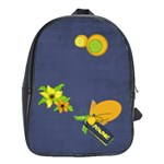 large school bag - School Bag (Large)