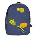 large school bag - School Bag (Large)