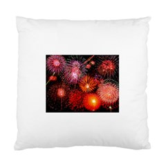 Fireworks Twin-sided Cushion Case