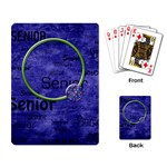 WKM@School Playing Cards 1 - Playing Cards Single Design
