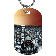 Breaking By Harri   Dog Tag (two Sides)   Roy2gm014dhd   Www Artscow Com Back