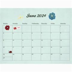 18 Month 2015 Calendar/family Jun 2019