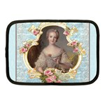 Young Marie Antoinette Portrait Netbook Case (Medium)