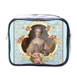 Young Marie Antoinette Portrait Mini Toiletries Bag (One Side)