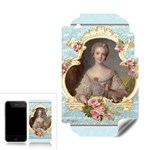 Young Marie Antoinette Portrait Apple iPhone 3G 3GS Skin