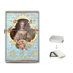 Young Marie Antoinette Portrait Flip Top Lighter