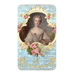 Young Marie Antoinette Portrait Memory Card Reader (Rectangular)