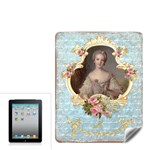 Young Marie Antoinette Portrait Apple iPad Skin