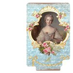 Young Marie Antoinette Portrait Amazon Kindle 2 Skin