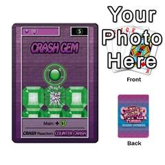Jack Comb Crash Dcrash 1gems By Evilgordo   Playing Cards 54 Designs   45phtkbahdnu   Www Artscow Com Front - HeartJ