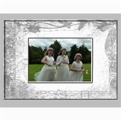Precious Memories Dove Calendar 2015 By Catvinnat   Wall Calendar 11  X 8 5  (12 Months)   6kihwsm0ldal   Www Artscow Com Month