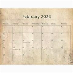 Cocoa Botanica Calendar 2015 By Catvinnat   Wall Calendar 11  X 8 5  (12 Months)   Zzee14yxc129   Www Artscow Com Feb 2015