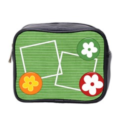 Summer Fun Mini Toiletries Bag (two Sides) By Elena Petrova   Mini Toiletries Bag (two Sides)   6smnkjwee900   Www Artscow Com Front