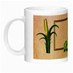 country mug - Night Luminous Mug