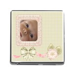 Memory Card Reader - Gentle Times - Memory Card Reader (Square)
