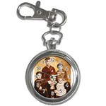 creepy kids watch - Key Chain Watch