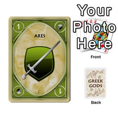 Greekgodstheme By Kerry   Playing Cards 54 Designs   Dt51u7j610yt   Www Artscow Com Front - Diamond5