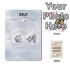 Greekgodstheme By Kerry   Playing Cards 54 Designs   Dt51u7j610yt   Www Artscow Com Front - Club9