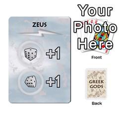 Jack Greekgodstheme By Kerry   Playing Cards 54 Designs   Dt51u7j610yt   Www Artscow Com Front - ClubJ