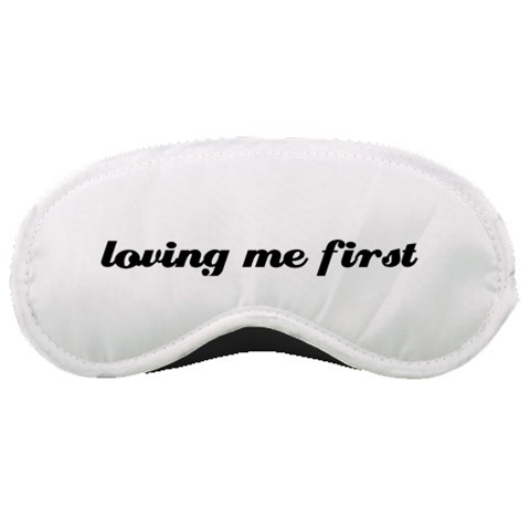 Sleep Mask 2 By Roderick   Sleeping Mask   B0tk2vz9jxop   Www Artscow Com Front