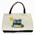 Classic Tote Bag- Summer escapade - Basic Tote Bag