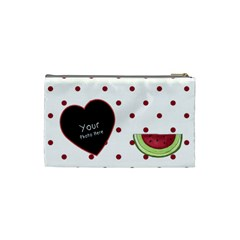 Cosmetic Bag Small By Lillyskite   Cosmetic Bag (small)   1oohfd81aeqc   Www Artscow Com Back