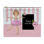 Ballerina Cosmetic Bag XL - Cosmetic Bag (XL)