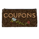 Coupons (Pencil) Case - Pencil Case