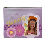 beauty - Cosmetic Bag (XL)