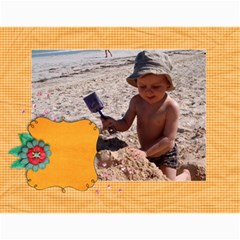 2015 Love/family, Turtle  18 Month Photo Calendar By Mikki   Wall Calendar 11  X 8 5  (18 Months)   Ebq89150946i   Www Artscow Com Month