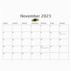 Calendar: Love Of Family By Jennyl   Wall Calendar 11  X 8 5  (12 Months)   X997nejayjiq   Www Artscow Com Nov 2017