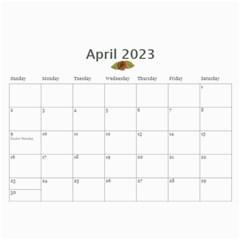 Calendar: Love Of Family By Jennyl   Wall Calendar 11  X 8 5  (12 Months)   X997nejayjiq   Www Artscow Com Apr 2017