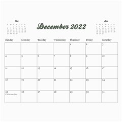 Love/cuddle Bunny/baby Photo 2015 Calendar (12 Months) By Mikki   Wall Calendar 11  X 8 5  (12 Months)   96fyd5p2cu4x   Www Artscow Com Dec 2018