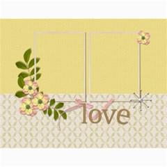 Calendar: Mom/family/kids By Jennyl   Wall Calendar 11  X 8 5  (12 Months)   1ob82ydrjree   Www Artscow Com Month