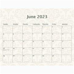 Calendar: Minimalist Memories To Cherish By Jennyl   Wall Calendar 11  X 8 5  (12 Months)   5742o7zcytp5   Www Artscow Com Jun 2017
