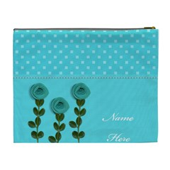 Cosmetic Bag (xl)   Aqua Dreams By Jennyl   Cosmetic Bag (xl)   Nmv7rquneqxl   Www Artscow Com Back
