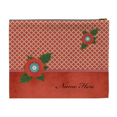 Cosmetic Bag (xl)   Red Hot Dreams By Jennyl   Cosmetic Bag (xl)   Wtxd06i1o5vr   Www Artscow Com Back