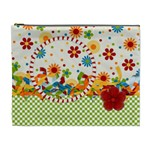 Celebrate May XL Cosmetic Bag 1 - Cosmetic Bag (XL)