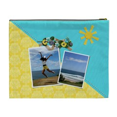 Cosmetic Bag (xl)  Outdoor Fun By Jennyl   Cosmetic Bag (xl)   D4c15wgwpo54   Www Artscow Com Back