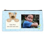 Pencil Case - Bear (Boy)