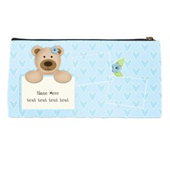 Pencil Case   Bear (boy) By Jennyl   Pencil Case   Xcb8s96vh5le   Www Artscow Com Back