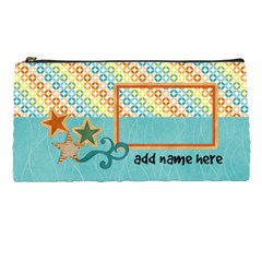 Pencil Case  All Stars By Jennyl   Pencil Case   Y2afoqea62vh   Www Artscow Com Front
