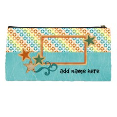 Pencil Case  All Stars By Jennyl   Pencil Case   Y2afoqea62vh   Www Artscow Com Back
