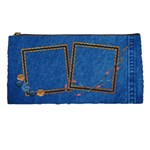 denim-pencilpouch - Pencil Case